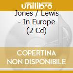 In europe cd musicale