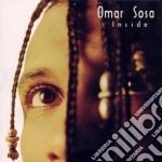 Inside cd musicale di Omar Sosa