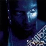 Prietos cd musicale di Omar Sosa
