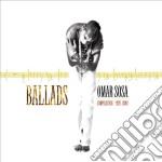 Omar Sosa - Ballads cd musicale di Omar Sosa