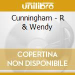 Peter & wendy cd musicale di Johnny Cunningham