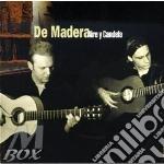 Aire y candela - cd musicale di Madera De