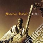 TUNGA cd musicale di DIABATE MAMADOU