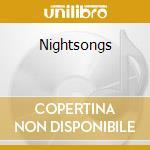 Nightsongs cd musicale di Stars