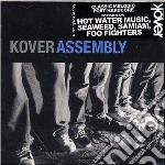 Assembly cd musicale di Kover