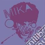 666 cd musicale di Miko Mika