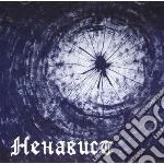 Nenavist cd musicale di Nenavist