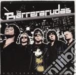 Nocturnal missions cd musicale di Barreracudas