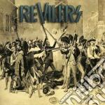 Revilers cd musicale di Revilers