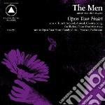 (LP VINILE) Open your heart lp vinile di Men