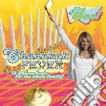 Chanukah fever cd musicale di Mama doni band