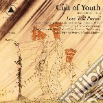 Cult Of Youth - Love Will Prevail cd musicale di Cult of youth