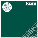 (LP VINILE) Kpm - new york trouble:electric progress lp vinile di Artisti Vari
