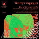 (LP VINILE) Rise of the green gorilla lp vinile di Organism Timmy's