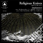 (LP VINILE) Smokescreen lp vinile di Knives Religious