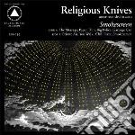 Religious Knives - Smokescreen cd musicale di Knives Religious
