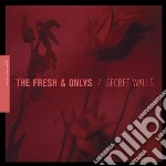 Secret walls cd musicale di Fresh & onlys