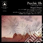 Hazed dream cd musicale di Ills Psychic