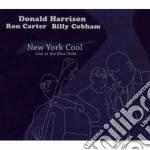 NEW YORK COOL cd musicale di D./carter Harrison