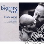 Kenny Werner - No Beginning No End cd musicale di Kenny Werner
