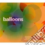 Balloons cd musicale di Kenny Werner
