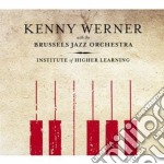 Institute of higher learning cd musicale di Kenny Werner