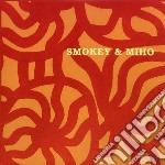 5 song ep cd musicale di Smokey and miho
