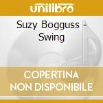Swing cd musicale di Suzy Bogguss