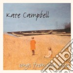 Songs from the levee cd musicale di Kate campbell + 5 b.