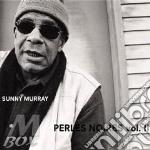 Perles noires vol.2 cd musicale di Sunny Murray