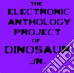 (LP VINILE) Electronic anthology project of dinosaur lp vinile di J mascis & brett nel