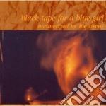 Mesmerized cd musicale di Black tape for a blu