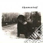 This endless night inside cd musicale di Thanatos
