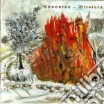 Thanatos - Blisters cd musicale di Thanatos