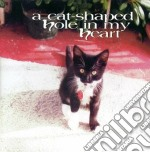 A cat shaped hole in my heart cd musicale di Artisti Vari