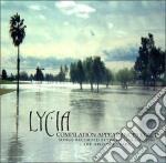 Appearances vol.1 cd musicale di Lycia