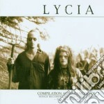 Appearanances vol.2 cd musicale di Lycia
