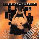 SEVER                                     cd musicale di Ascension This