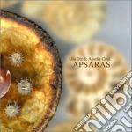 Alio Die & Amelia Cu - Apsaras cd musicale di Alio die & amelia cu
