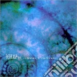 Steve Roach - Streams & Currents cd musicale di Steve Roach