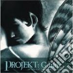 Projekt: gothic cd musicale di Artisti Vari