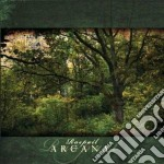 Raspail cd musicale di Arcana