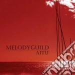 Aitu cd musicale di Melodyguild