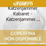 KATZENJAMMER KABARETT                     cd musicale di Kabaret Katzenjammer