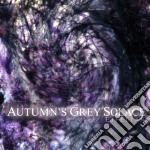 Eifelian cd musicale di AUTUMN'S GREY SOLACE