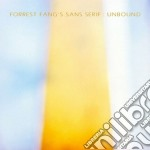 Unbound cd musicale di FOREST FANG'S SANS S