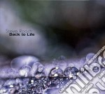 Back to life cd musicale di Steve Roach