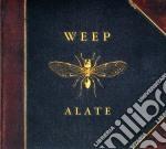 Alate cd musicale di Weep