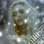 Divinian cd musicale di Autumn's grey solace