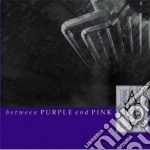 Area - Between Purple And Pink cd musicale di Area